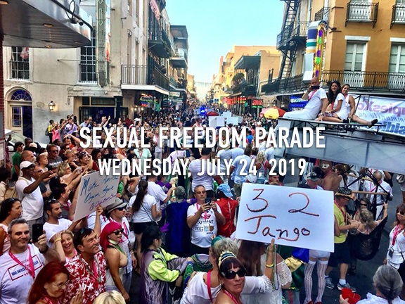 Sexual Freedom Parade