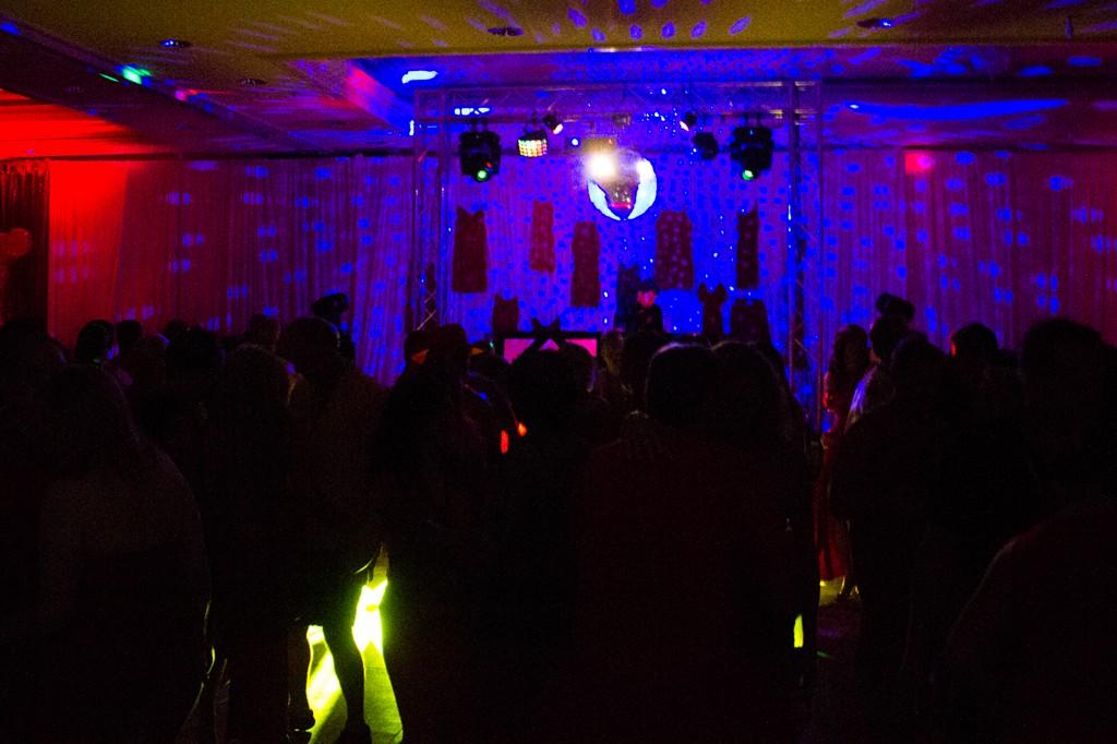 NIN party