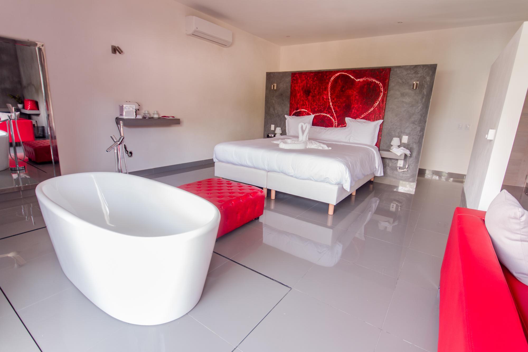 Casa 22 Glamour Suite (2)