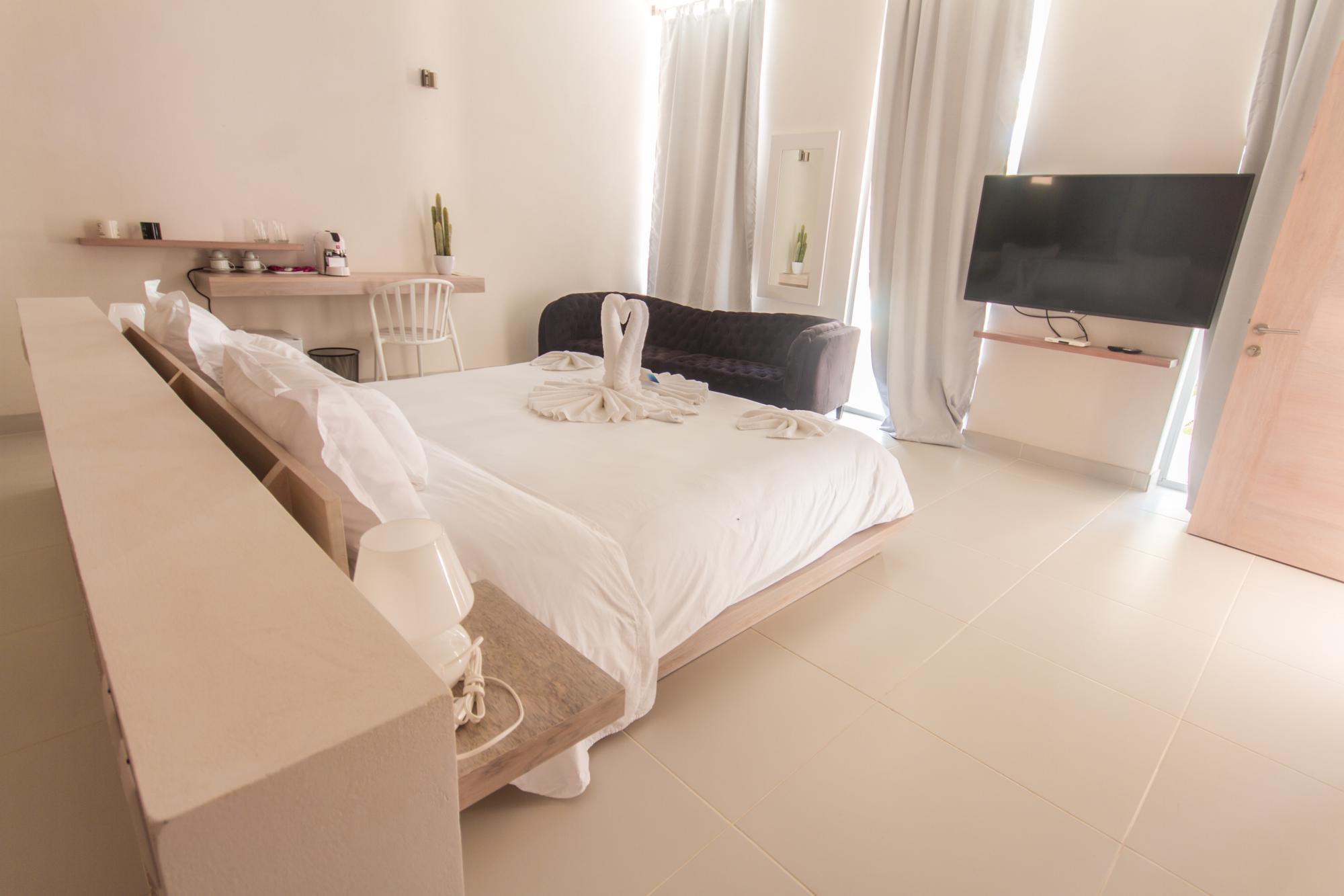 Casa 22 Standard Suite (5)